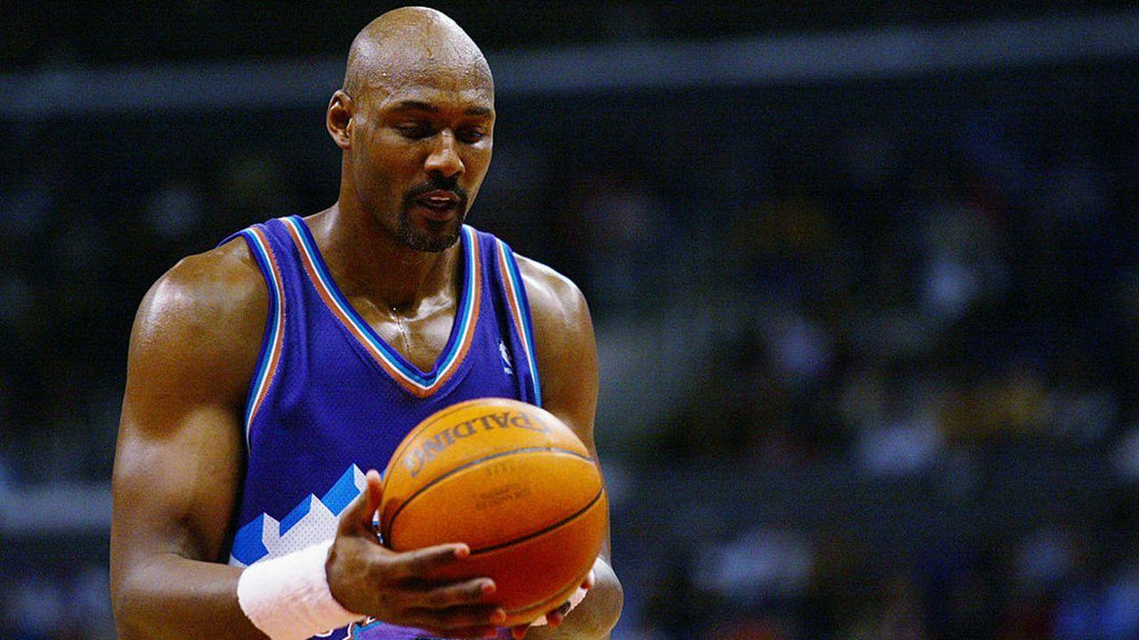 Utah Jazz - Bildquelle: 2003 Getty Images