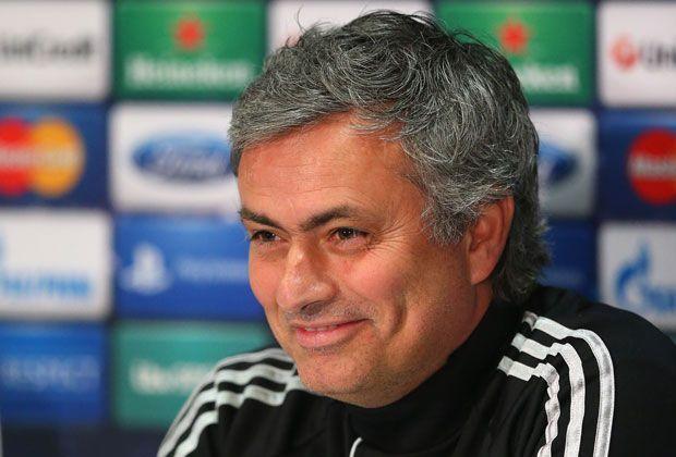 Mourinho und Guardiola - eine eigenartige Beziehung - Bildquelle: getty