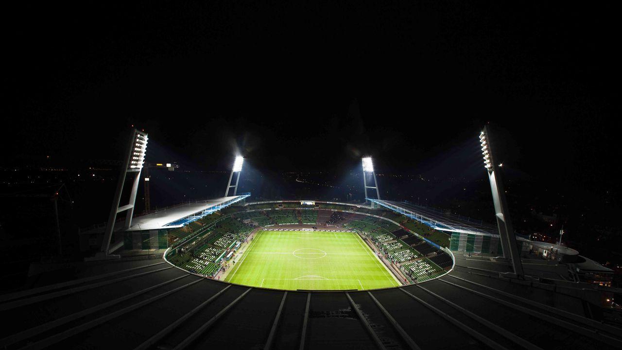 SV Werder Bremen - Bildquelle: imago sportfotodienst