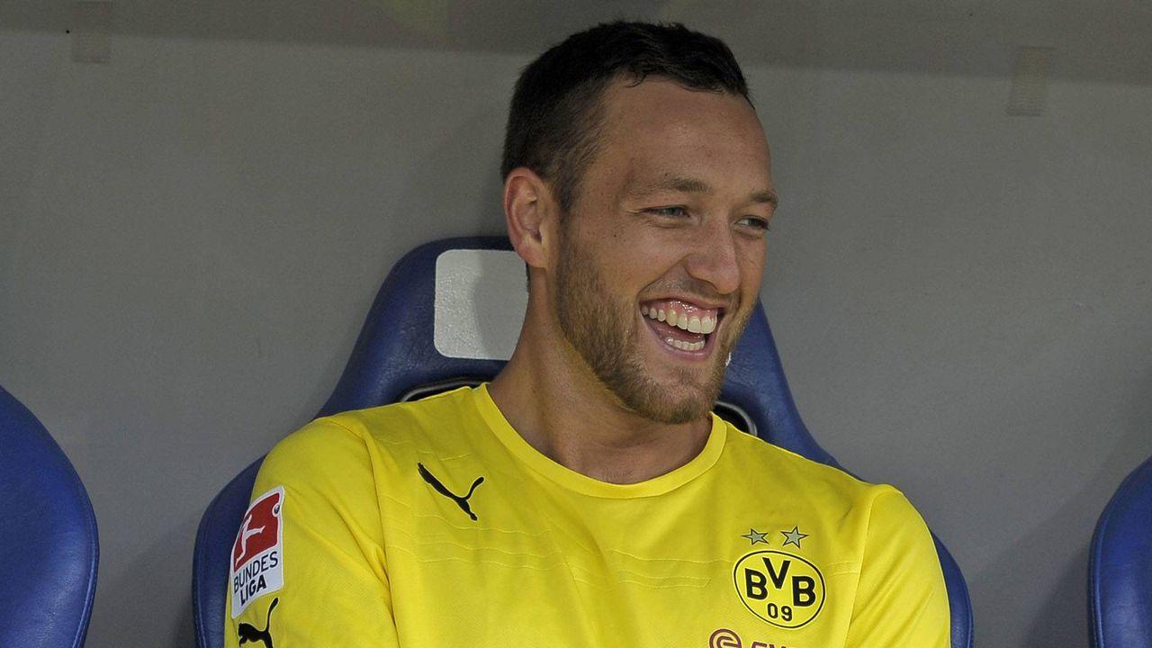 Ersatzbank: Julian Schieber - Bildquelle: imago sportfotodienst