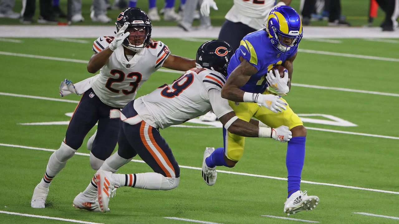 Chicago Bears at Los Angeles Rams - Bildquelle: Getty Images