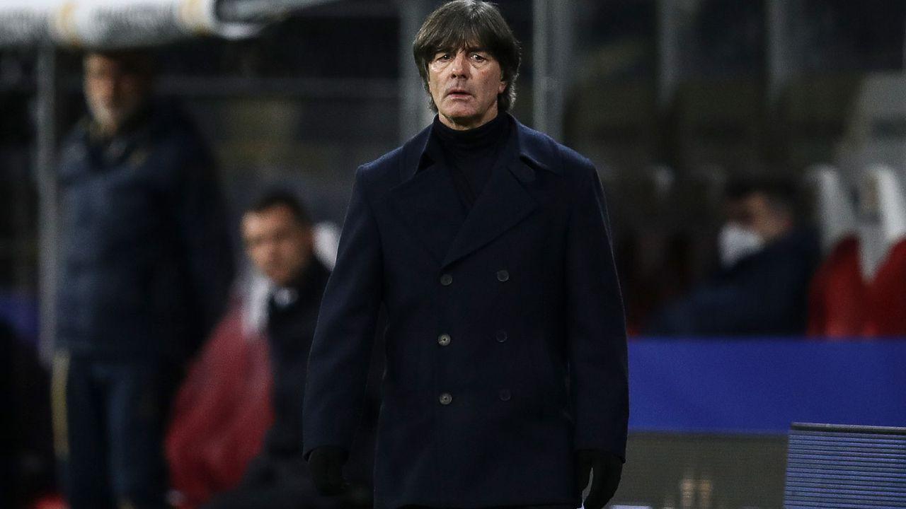 Deutschland (FIFA-Weltrangliste Platz 14) - Bildquelle: 2020 Getty Images