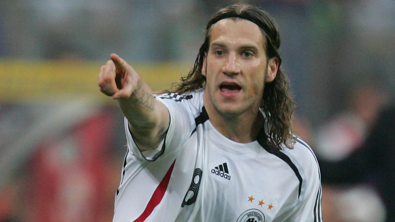 Torsten Frings (Karriereende) - Bildquelle: 2007 Getty Images