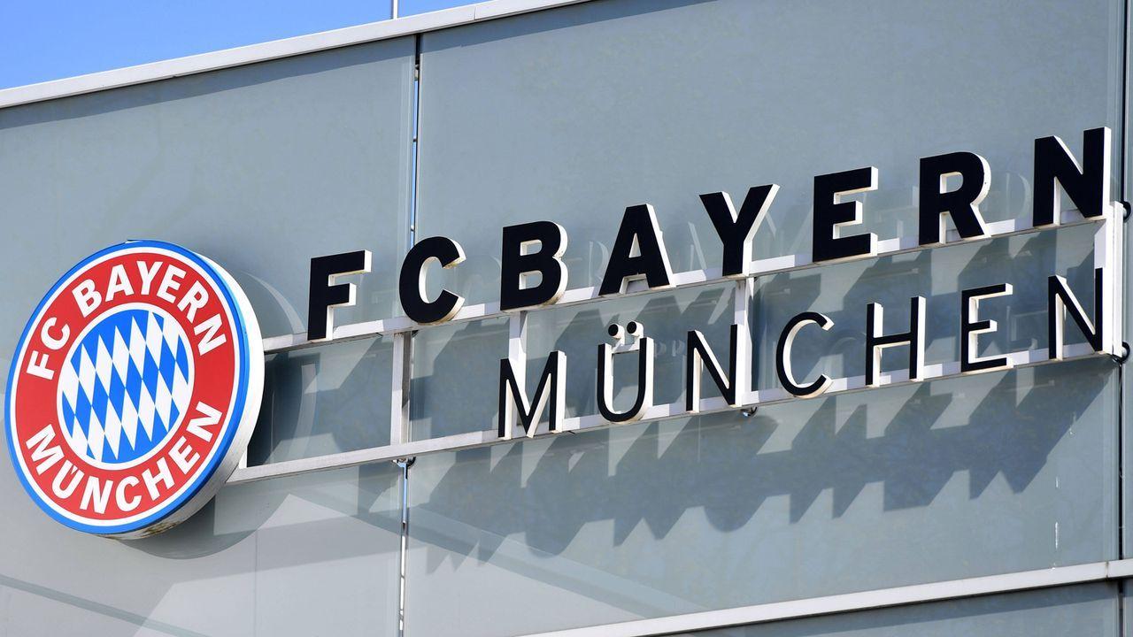 Platz 6: FC Bayern München  - Bildquelle: imago images/Sven Simon