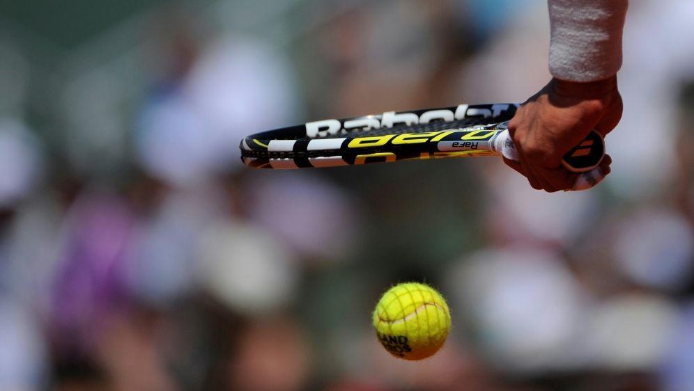 Der Davis Cup findet in Madrid statt - Bildquelle: pixathlonpixathlonSID