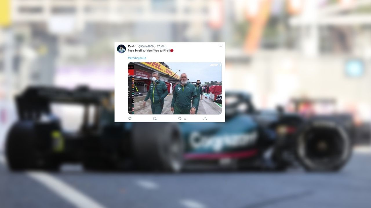 Pirelli muss sich Fragen stellen - Bildquelle: Getty