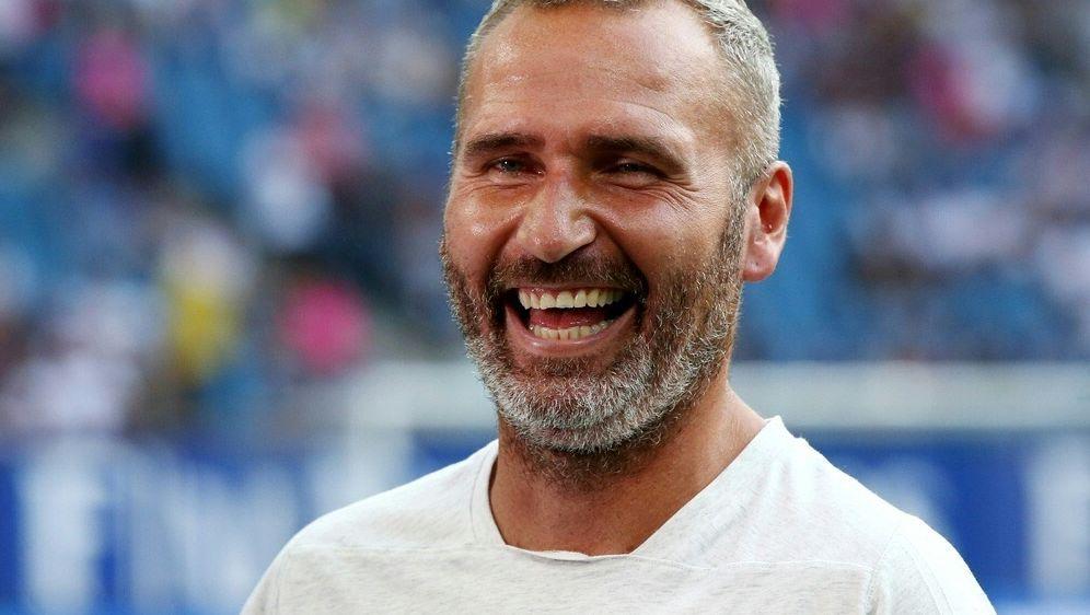 Tim Walter wird neuer Trainer beim VfB Stuttgart - Bildquelle: PIXATHLONPIXATHLONSID