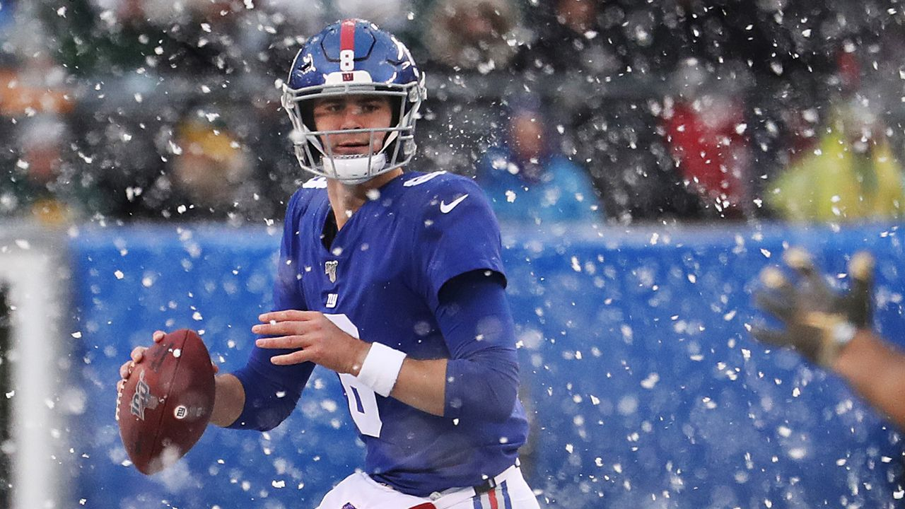 New York Giants - Bildquelle: 2019 Getty Images