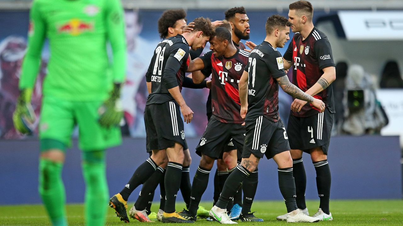 FC Bayern München – Paris Saint-Germain (Hinspiel 7. April/Rückspiel 13. April) - Bildquelle: Imago Images