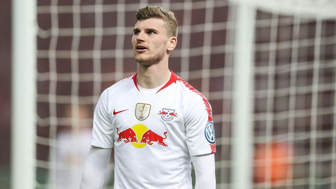 Werner verlängert in Leipzig  - Bildquelle: 2019 Getty Images