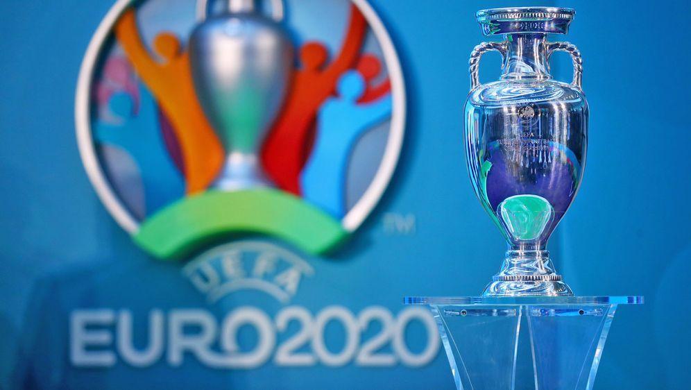 Der Spielplan zur Europameisterschaft 2020 / 2021 (11. Juni bis zum 11. Juli... - Bildquelle: Getty