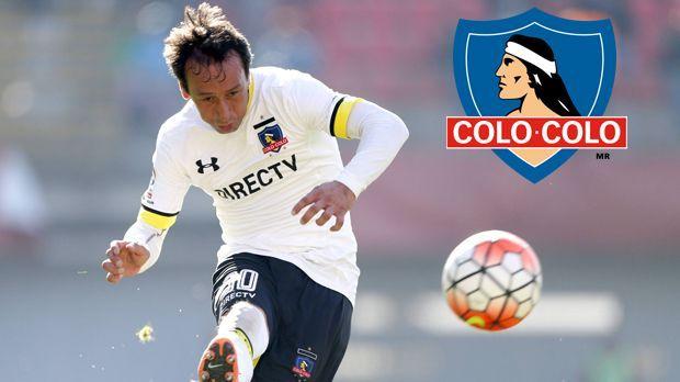 Colo Colo - Bildquelle: imago/Photosport