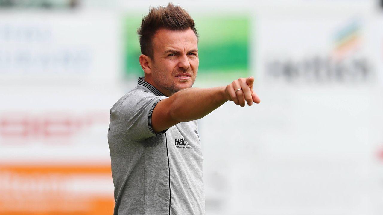 Kuriose Trainer-Vergangenheit von Chefcoach Enrico Maaßen - Bildquelle: imago/Thomas Bielefeld