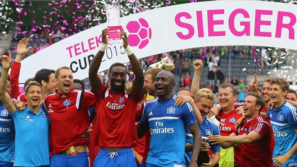 Telekom Cup 2021 Ergebnisse