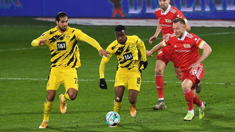 Herzlich Willkommen zum Spielplan der Fußball Bundesliga. Der 5. Spieltag in... - Bildquelle: Getty Images