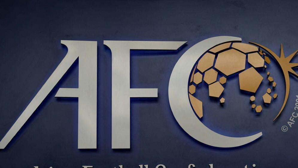 WM-Zyklus: AFC befürwortet Zweijahresrhythmus - Bildquelle: AFPSIDLILLIAN SUWANRUMPHA