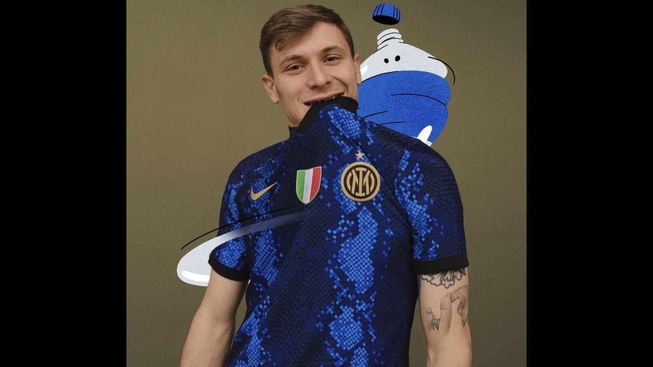 Inter Mailand - Bildquelle: Inter