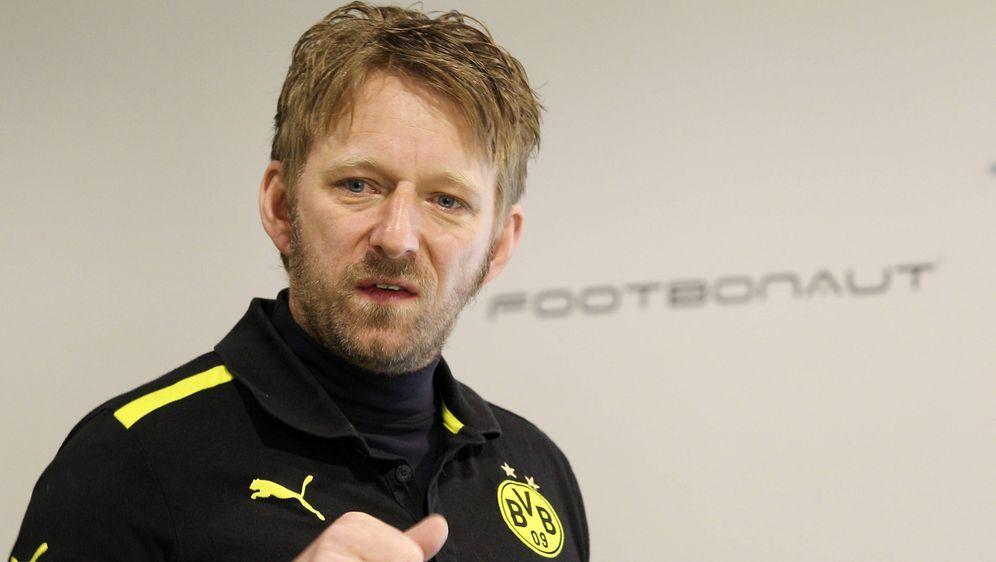 Oliver Mislintat hat sich vor allem als Scout von Borussia Dortmund einen Na... - Bildquelle: imago