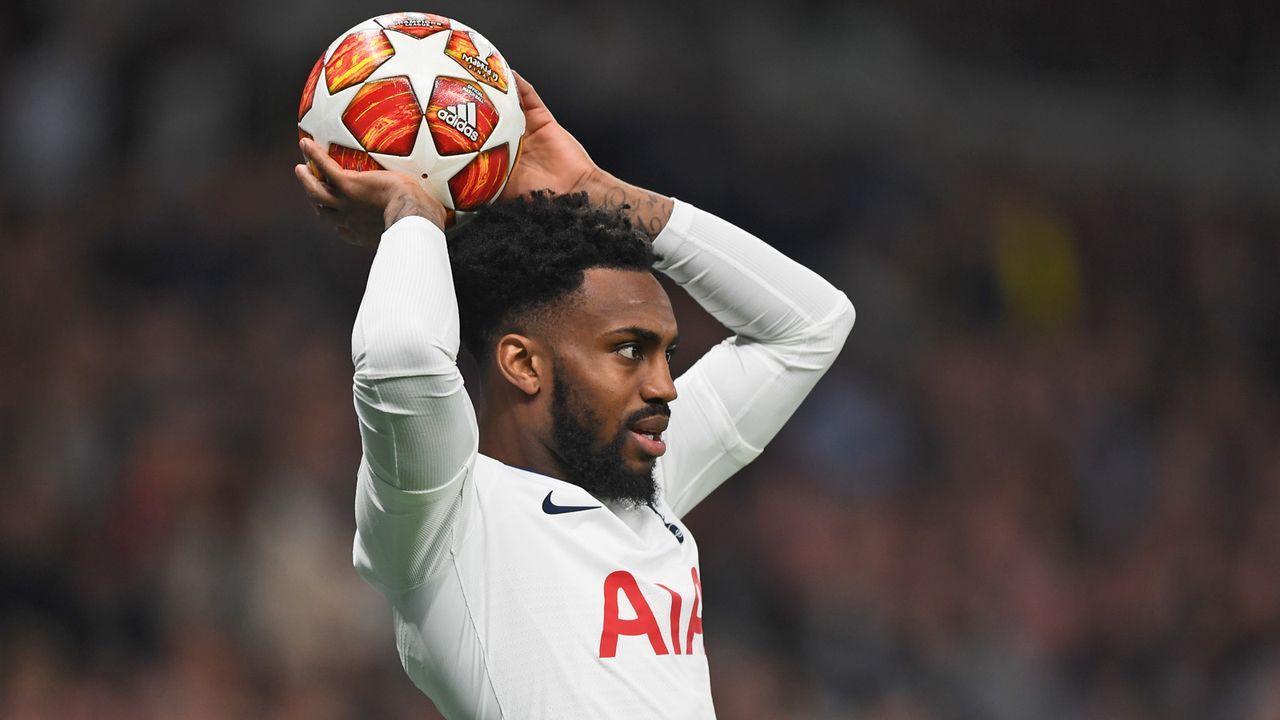 Danny Rose (Tottenham Hotspur) - Bildquelle: 2019 Getty Images