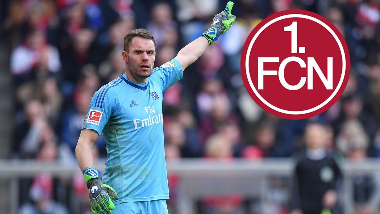 Christian Mathenia (Zugang 1. FC Nürnberg) - Bildquelle: getty