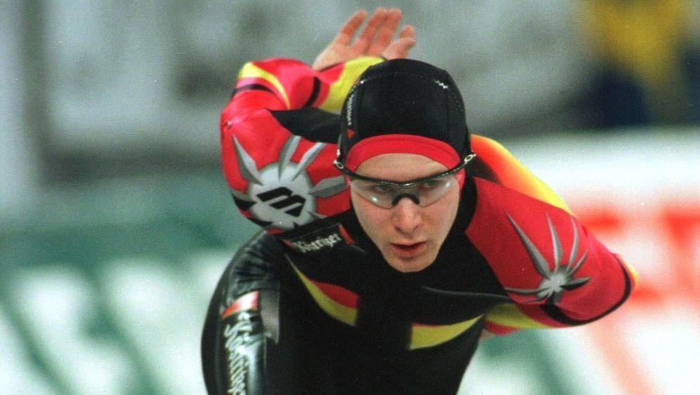 Christian Breuer gewann 15 deutsche Meisterschaften - Bildquelle: SCANPIXSCANPIXSIDERIK JOHANSEN