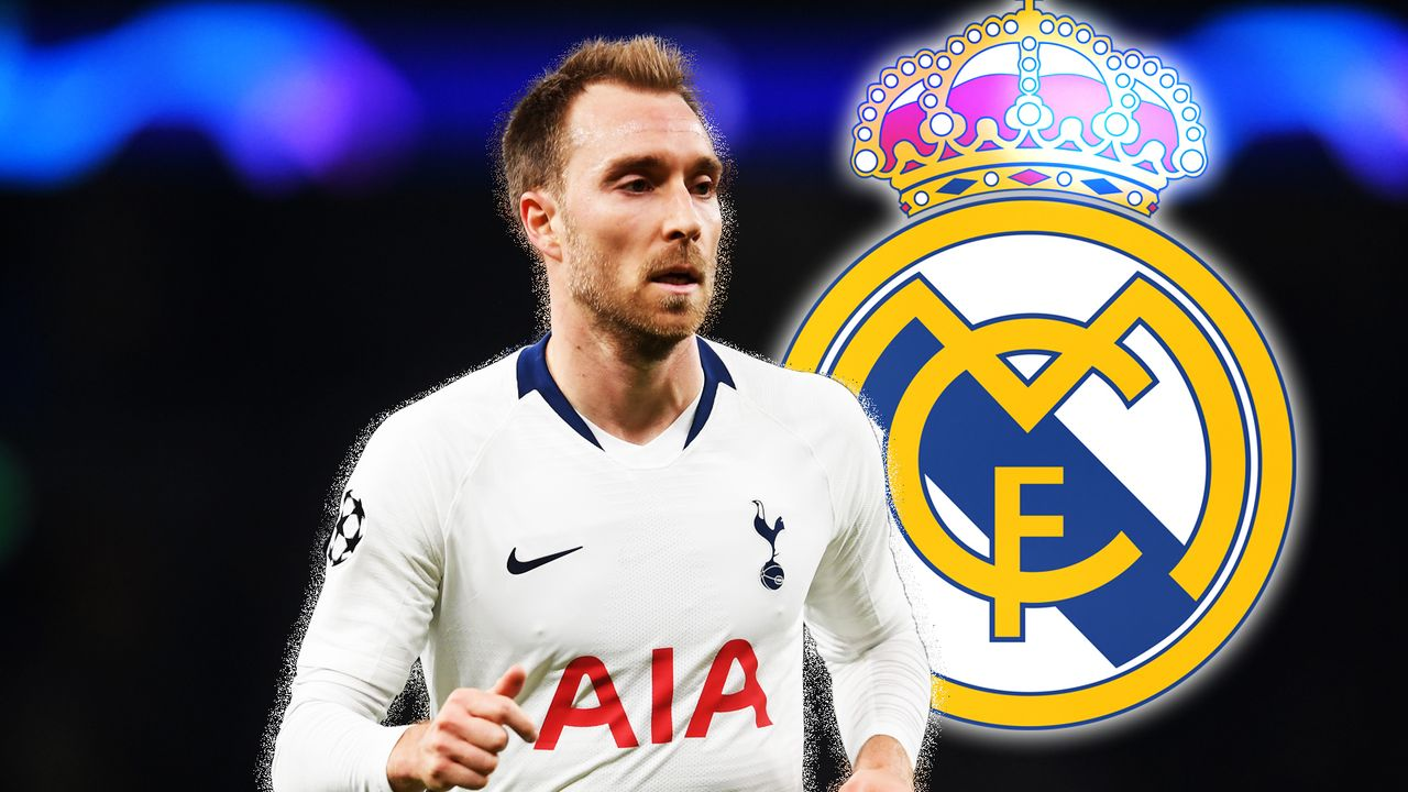 Christian Eriksen (Tottenham Hotspur) - Bildquelle: Getty/ran.de