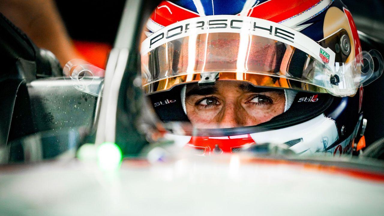Neel Jani - Bildquelle: Motorsport Images