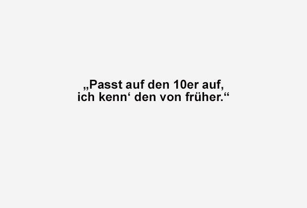 Kenn den von früher - Bildquelle: ran.de