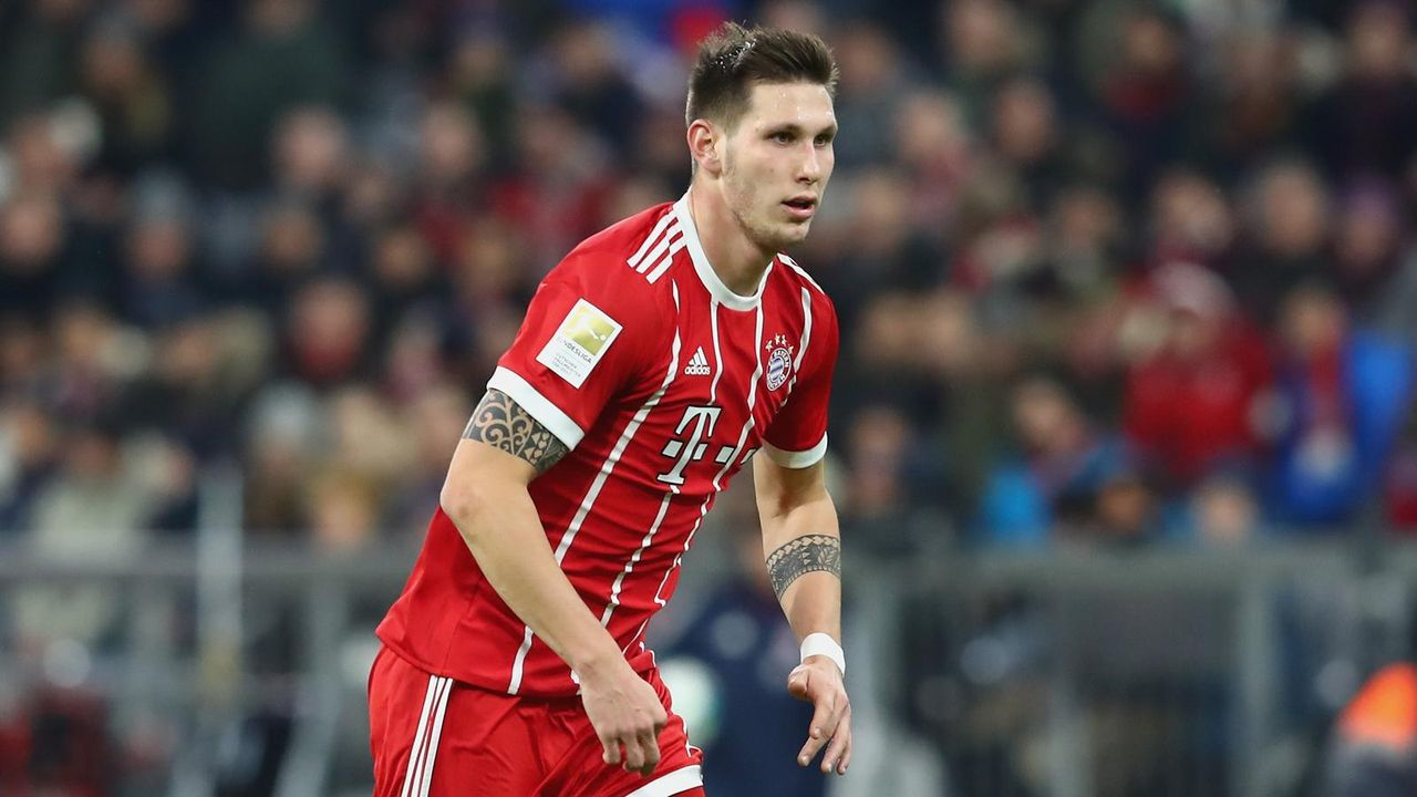 Niklas Süle - Bildquelle: 2017 Getty Images