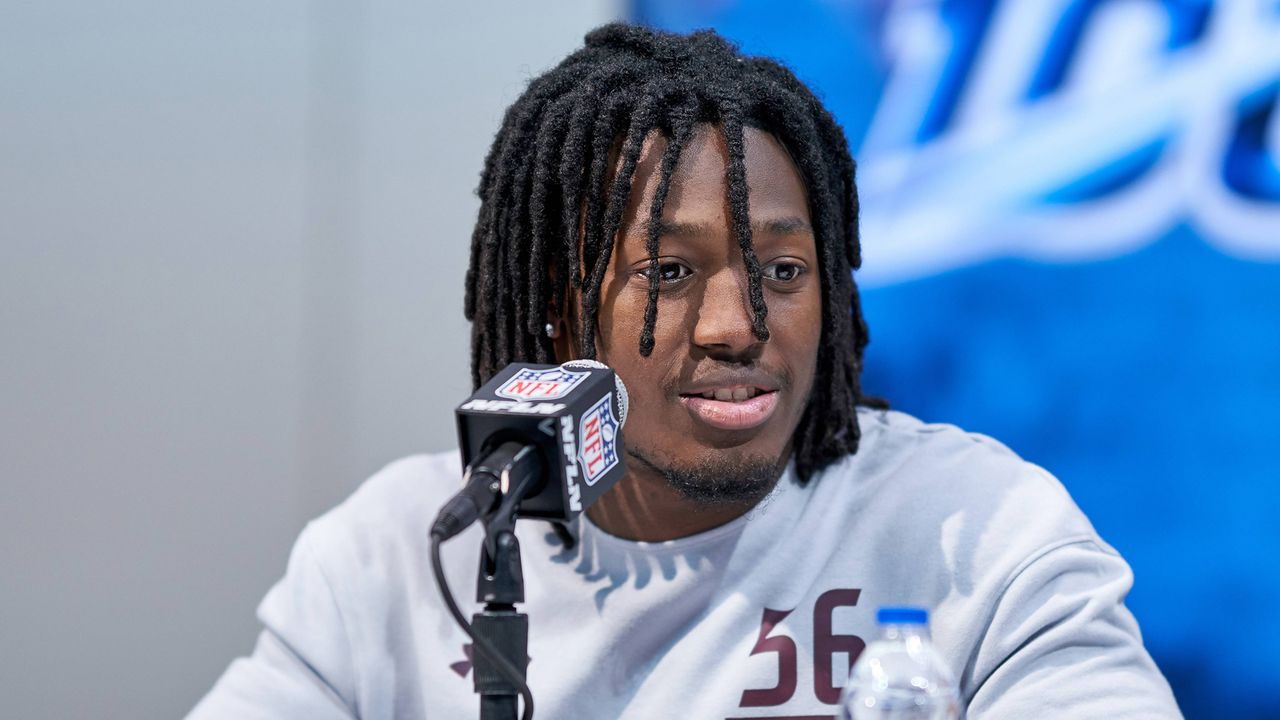 21. Pick - Green Bay Packers: S Darnell Savage (Maryland) - Trade mit Seattle Seahawks - Bildquelle: imago images / Icon SMI