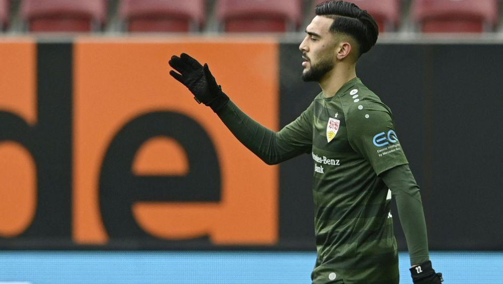 Nicolas Gonzalez wechselt zum AC Florenz - Bildquelle: AFPSIDCHRISTOF STACHE