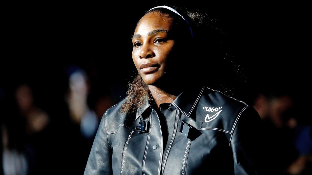 Serena Williams - US Open 2018 - Bildquelle: 2018 Getty Images