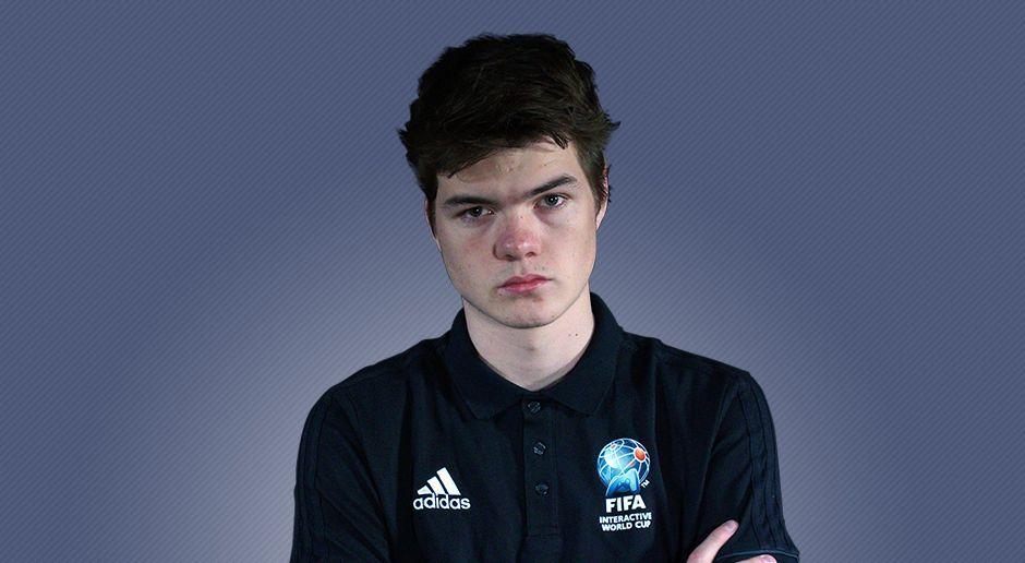 """Marcus """"Marcuzo"""" Jörgensen (Dänemark) - Bildquelle: FIFA"""