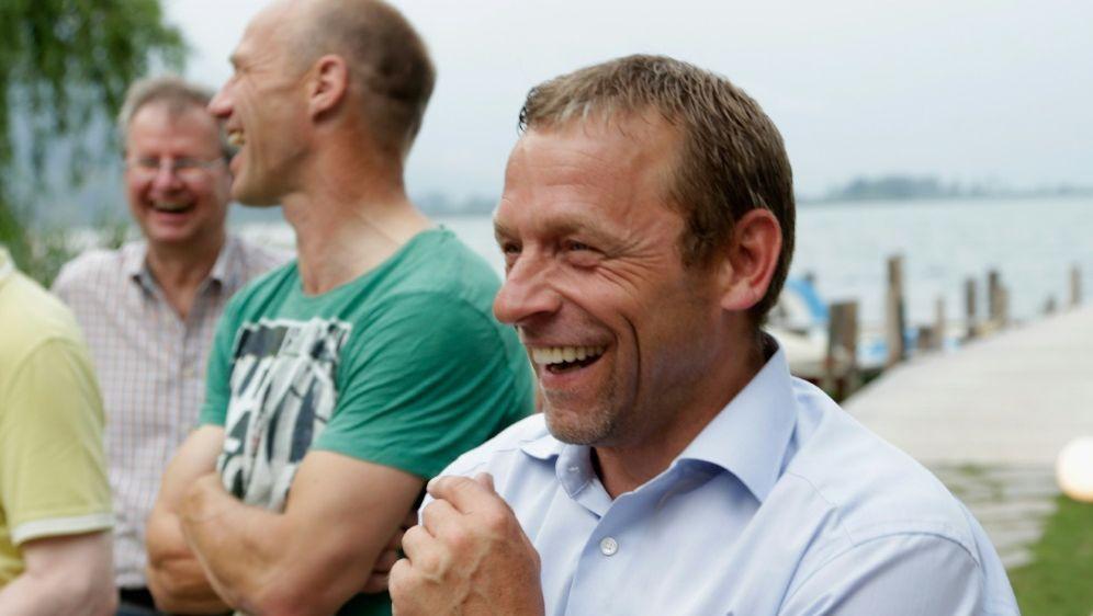 Häßler hatten das Amt 2016 bei Berlin United übernommen - Bildquelle: PIXATHLONPIXATHLONSID