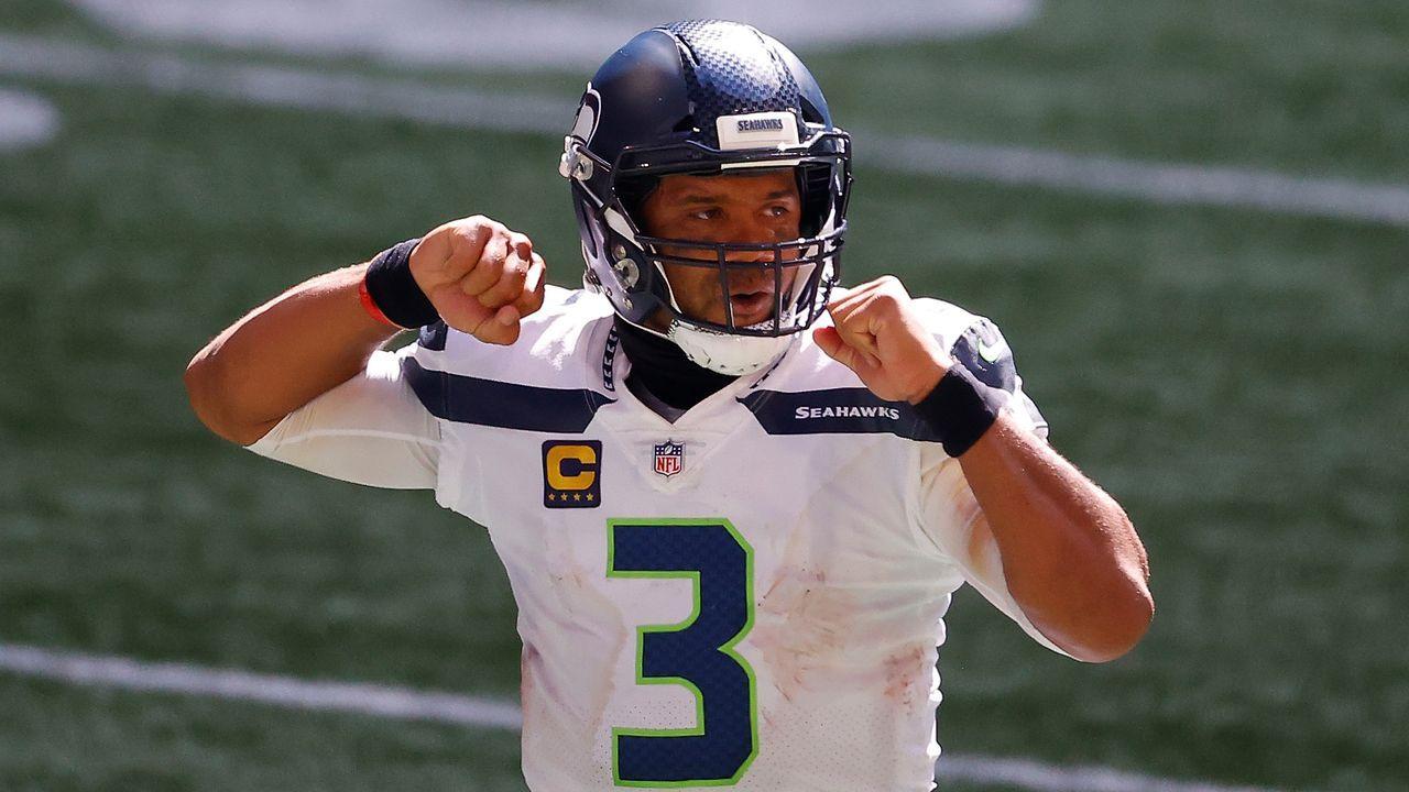 Gewinner: Seattle Seahawks - Bildquelle: 2020 Getty Images