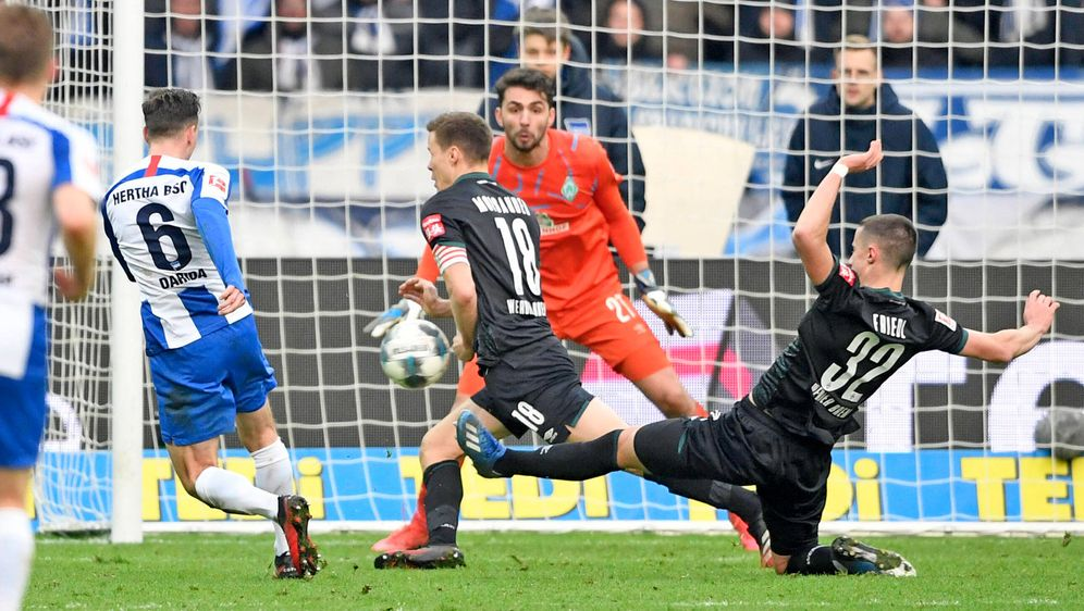 Bundesliga Spiele Samstag