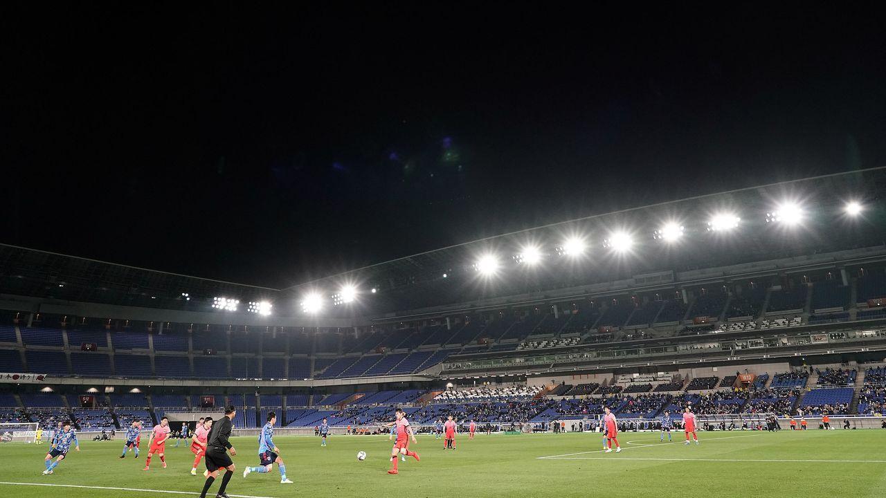 Wo spielt das DFB-Team? - Bildquelle: 2021 Getty Images