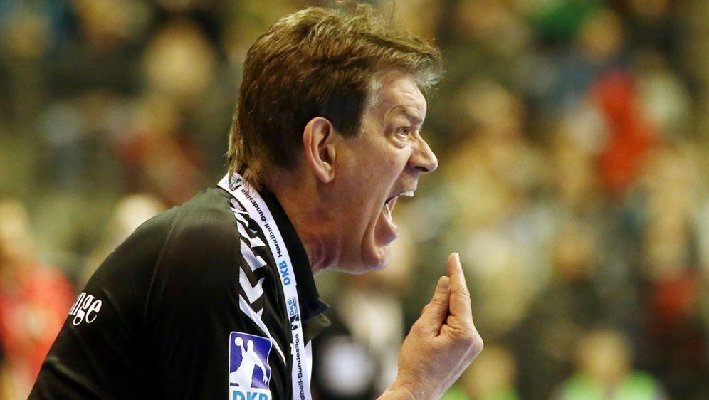 Steht mit einem Bein im Halbfinale: Velimir Petkovic - Bildquelle: PIXATHLONPIXATHLONSID