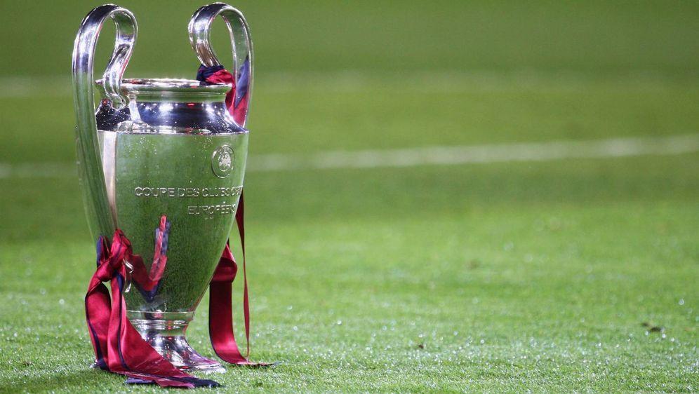 Champions League heute live: Welche Spiele ausgetragen werden und wo sie zu ... - Bildquelle: Getty