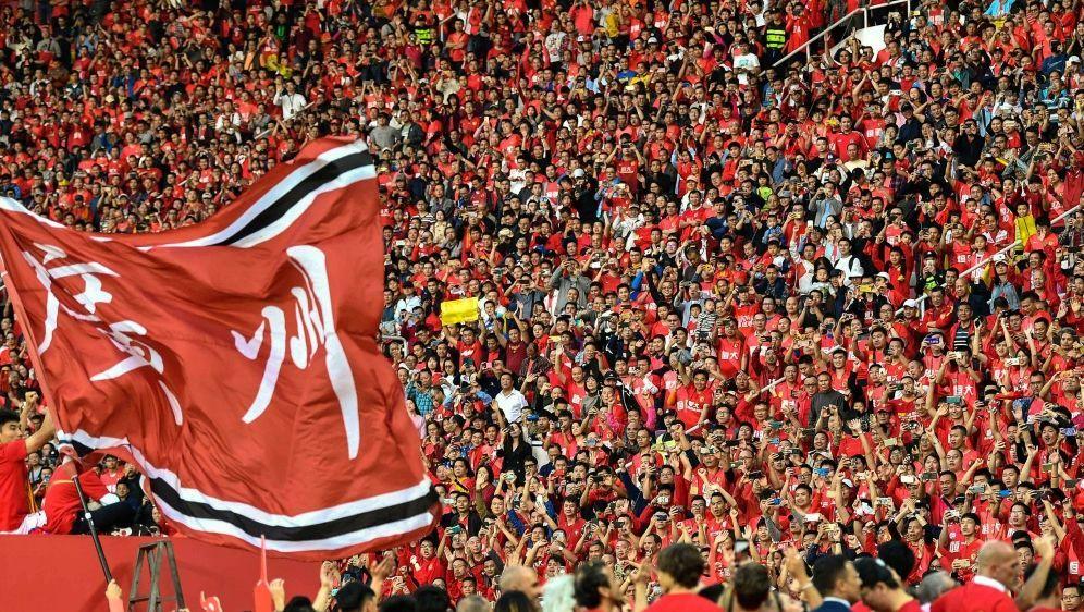 Die Super League soll am 25. Juli starten - Bildquelle: AFPSIDSTR