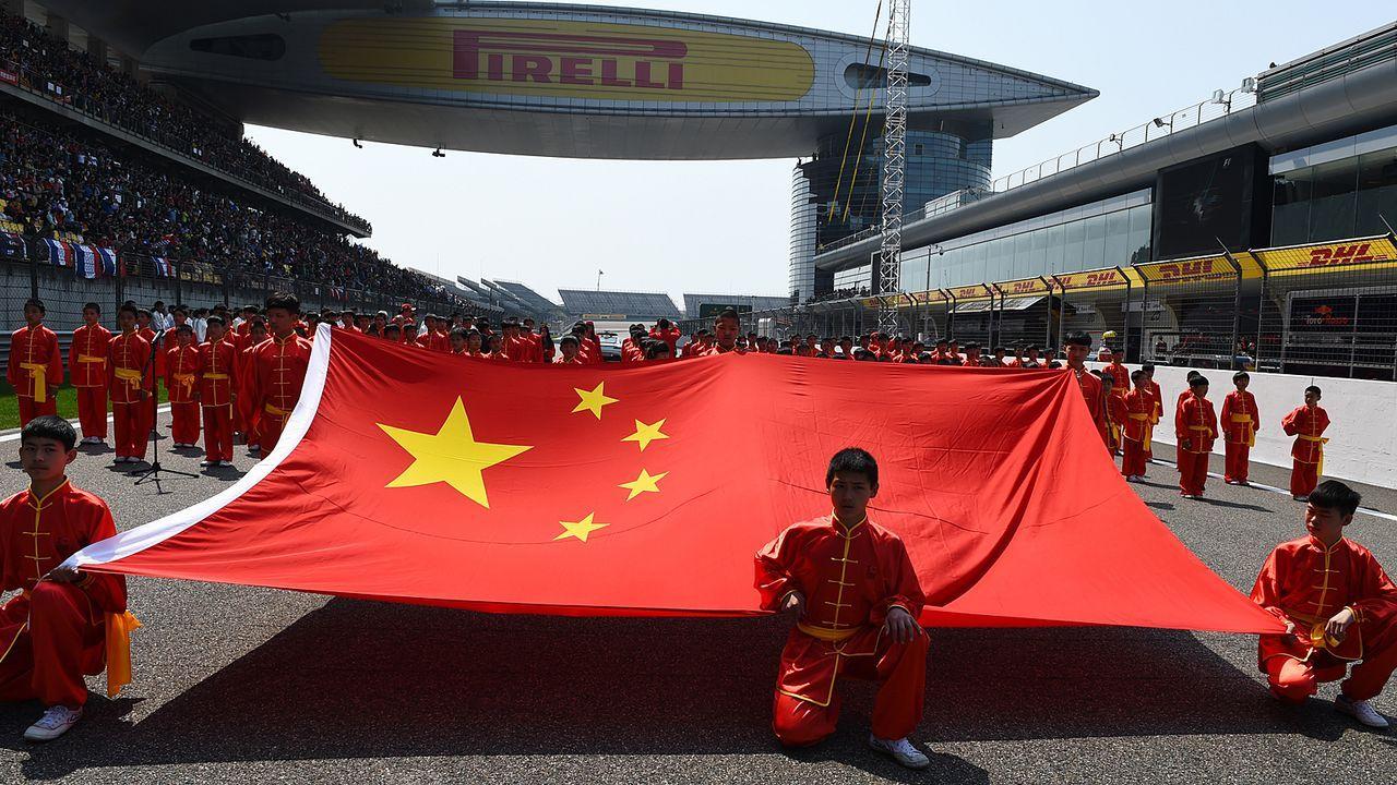Formel 1 - Bildquelle: imago images/Motorsport Images