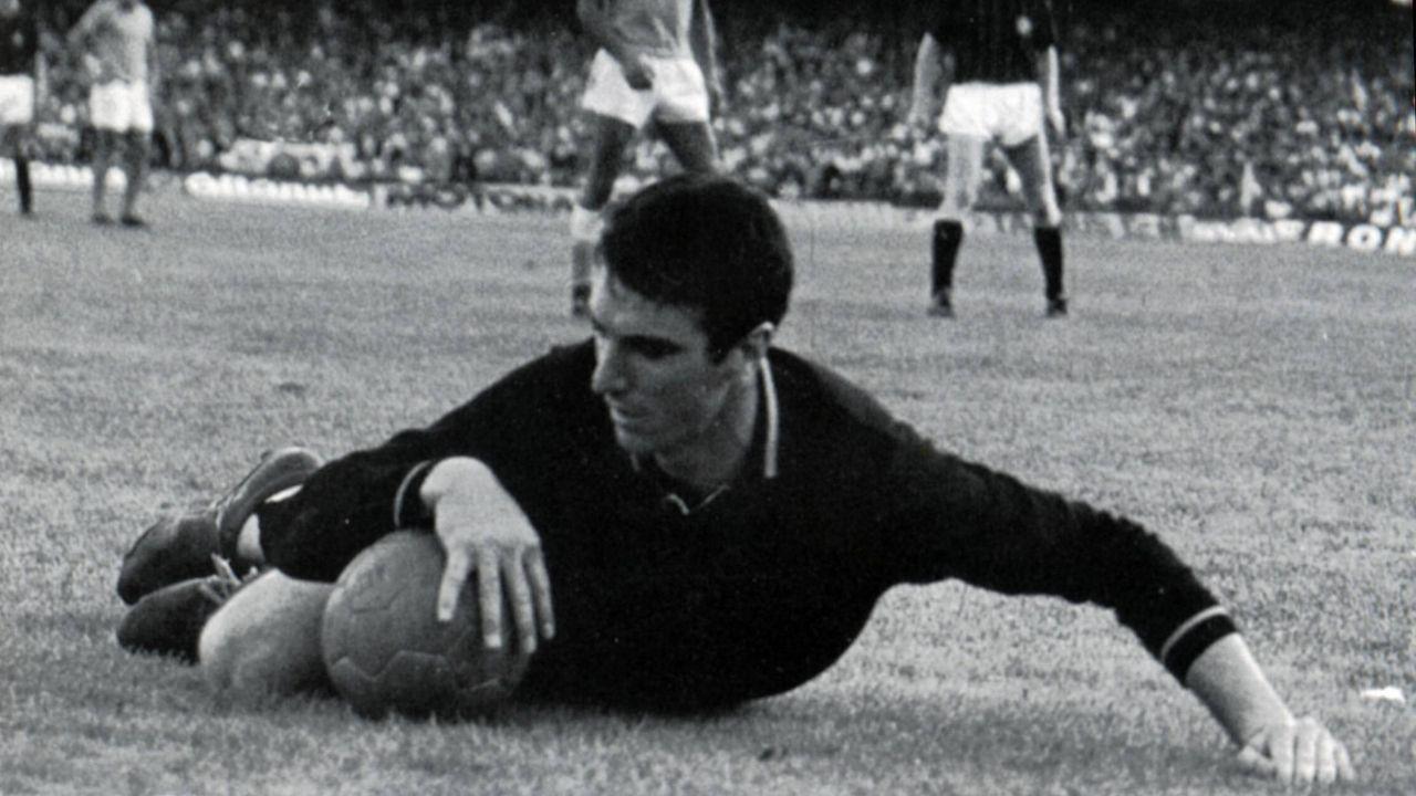 Dino Zoff - Bildquelle: Imago