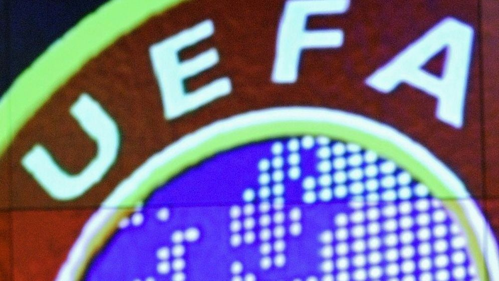 Der KV Mechelen darf nicht in der Europa League spielen - Bildquelle: AFPSIDFABRICE COFFRINI