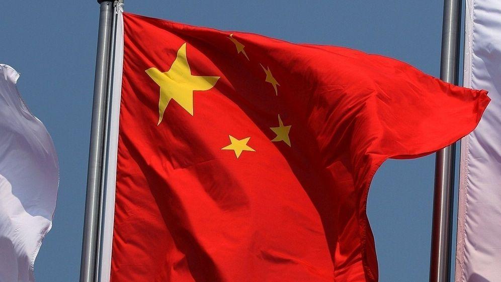 Chinesen bei Militärweltspielen disqualifiziert - Bildquelle: FIROFIROSID