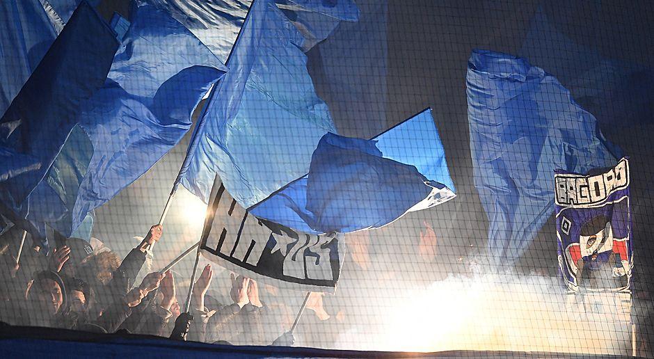 Nordderby: Das machten die Fans - Bildquelle: 2018 Getty Images
