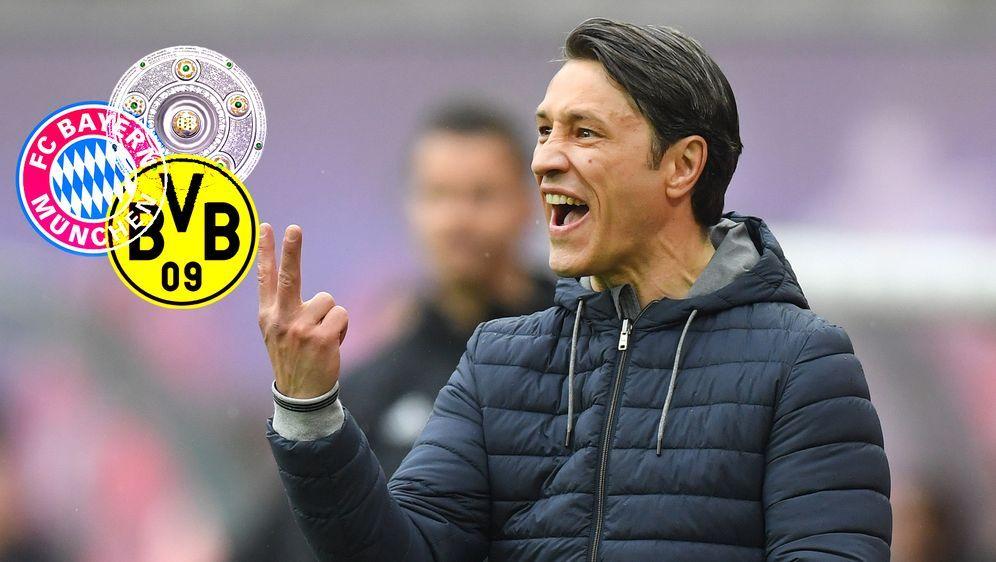 Niko Kovac startet ohne Franck Ribery und Arjen Robben - Bildquelle: Getty