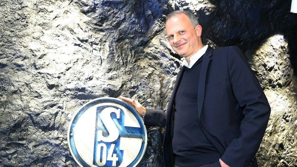 Jochen Schneider (Foto) kennt Grotus aus Leipzig - Bildquelle: FIROFIROSID