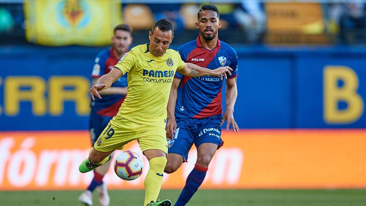 Rückkehr zum FC Villarreal - Bildquelle: imago images / MB Media Solutions