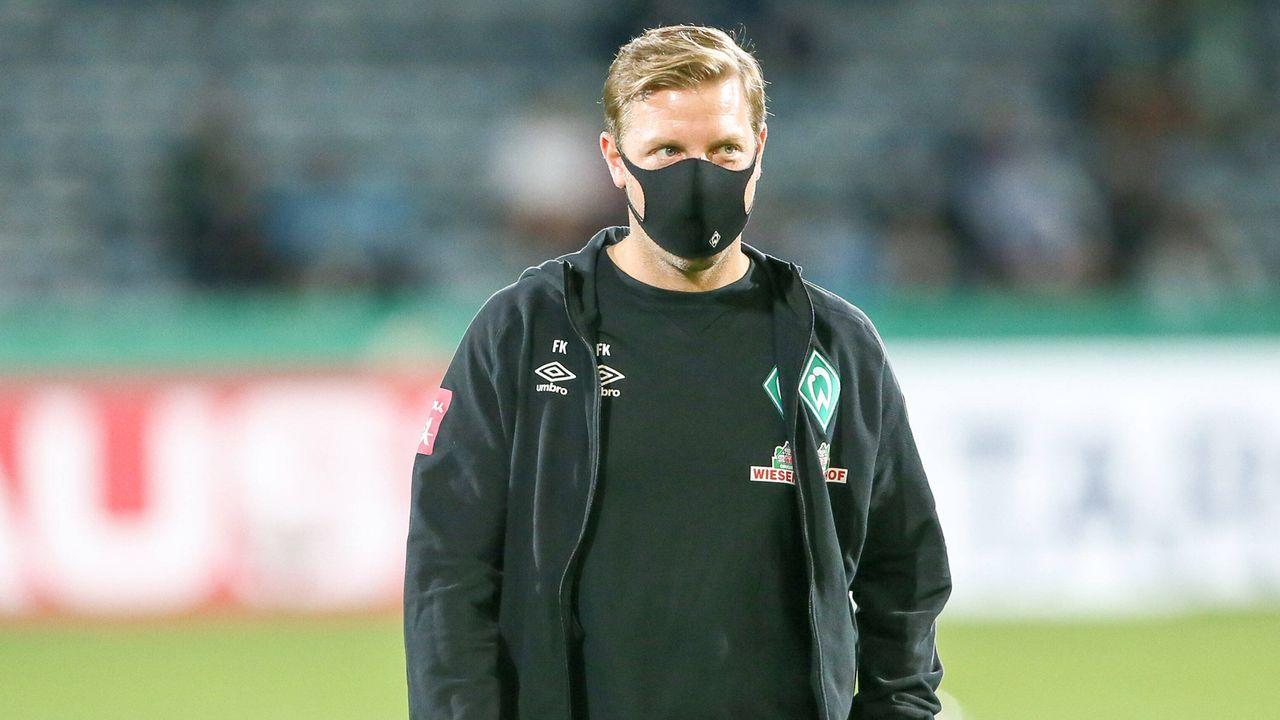 Werder Bremen - Bildquelle: imago images/Picture Point