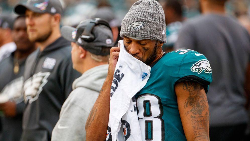 Orlando Scandrick wurde Anfang der Woche von den Philadelphia Eagles entlass... - Bildquelle: imago images/ZUMA Press